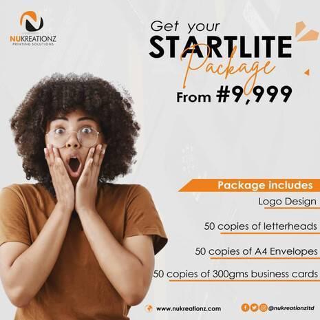 Business Starter Pack